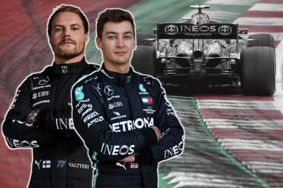 """Red Bull für Russell kein Thema: """"Werde mit Mercedes-Motor fahren"""""""