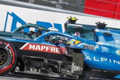 """Qualifying-Ärger in Österreich: """"Sollten das unter uns regeln"""", findet Ricciardo"""