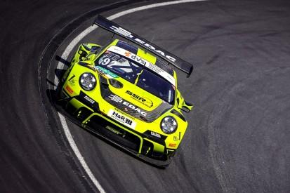 ADAC GT Masters Zandvoort 2021: Kampfansage von SSR-Porsche