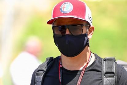 """Fahrerentscheidung bei Alfa Romeo: """"Die Zeit ist abgelaufen für Kimi"""""""