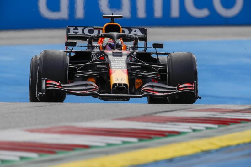 Verstappen: Red Bull muss Österreich-Dominanz mitnehmen