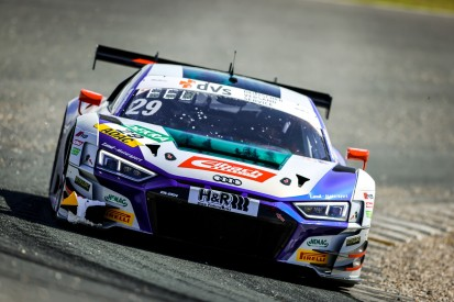 ADAC GT Masters Zandvoort 2021: Audi-Pole und Lambo-Kollision