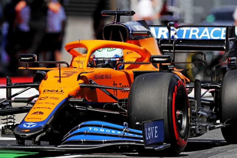 Daniel Ricciardo und McLaren: Warum der Knoten noch nicht geplatzt ist