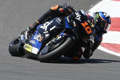 Aramco dementiert VR46-Sponsoring: Viele Fragezeichen beim MotoGP-Projekt