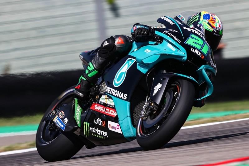 "Dall'Igna schießt gegen Yamaha: ""Ducati hätte Morbidelli anders behandelt"""
