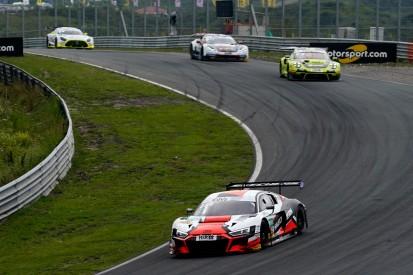 ADAC GT Masters Zandvoort 2021: WRT-Sieg in wildem Sonntagsrennen