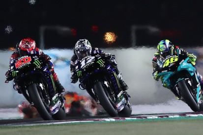 MotoGP-Kollegen: Warum Quartararo schneller als andere Yamaha-Fahrer ist