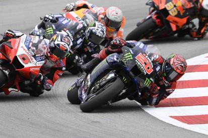 """Strafen in der MotoGP: """"Niemand mag den Schiri, aber er ist notwendig"""""""
