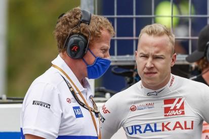 Nikita Masepin: Die Formel 1 ist eine Welt mit zwei Gesichtern