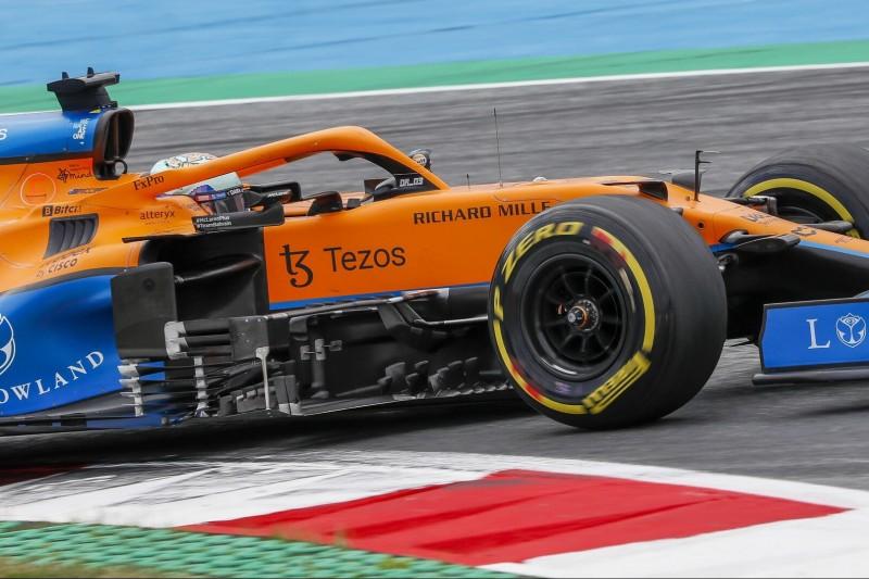 """Daniel Ricciardo: Wechsel zu McLaren """"herausfordernder"""" als zu Renault"""