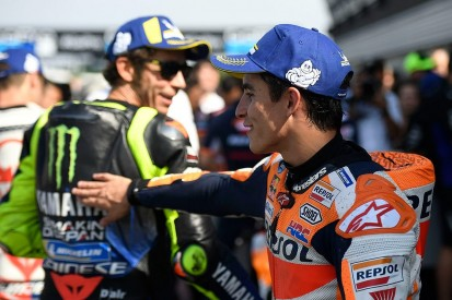 Aleix Espargaro: Marquez ist der größere Champion als Rossi