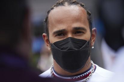 Formel-1-Liveticker: EM-Niederlage: Hamilton kritisiert rassistische Attacken