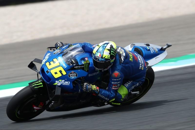 """Suzuki: """"Spüren nicht den Druck, den Titel verteidigen zu müssen"""""""
