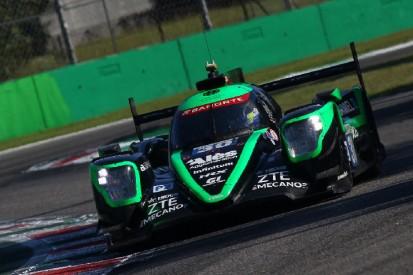 """ELMS Monza 2021: Duqueine und Binder auf Platz fünf im """"Temple of Speed"""""""