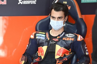 Dani Pedrosa kritisiert MotoGP-Fahrer für Social-Media-Aktivitäten