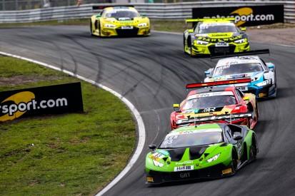 Wieder ABS-Ausfall: Hat der GT3-Lamborghini ein Qualitätsproblem?