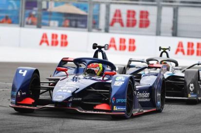 "Formel-E-Weltmeister ohne Sieg? Robin Frijns ""kann das egal sein"""