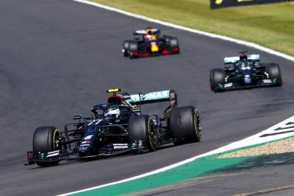 Ross Brawn erwartet volle Action für ersten Qualifyingsprint in Silverstone