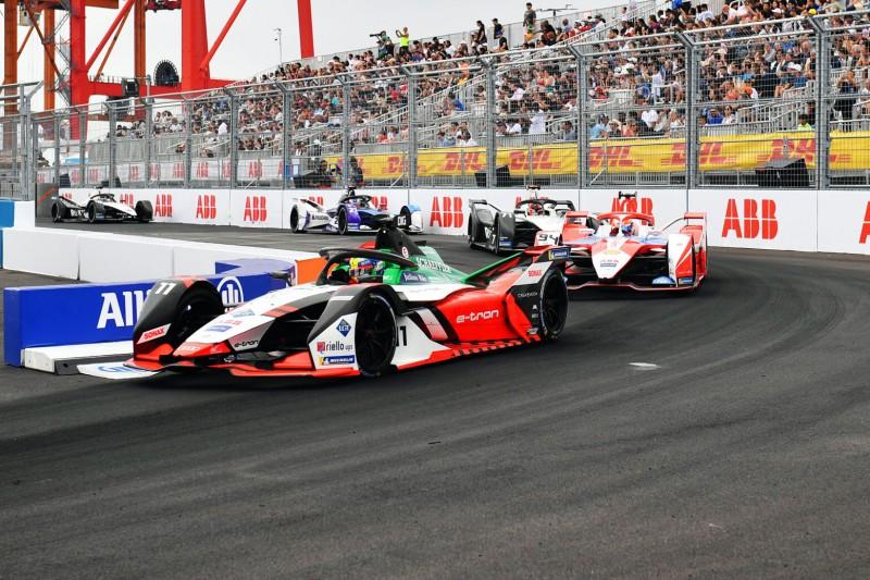 Formel E reagiert auf Kritik: Weniger Energie und neues Layout in London