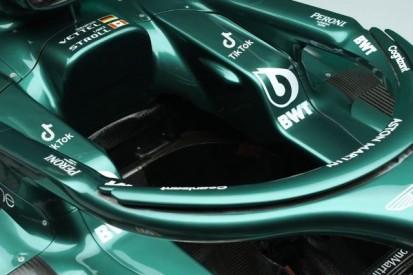"""Neuer Sponsor: TikTok wird """"Content-Creation-Partner"""" von Aston Martin"""