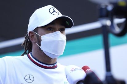 """Ecclestone kritisiert Hamilton: """"Nicht mehr der Kämpfer von früher"""""""