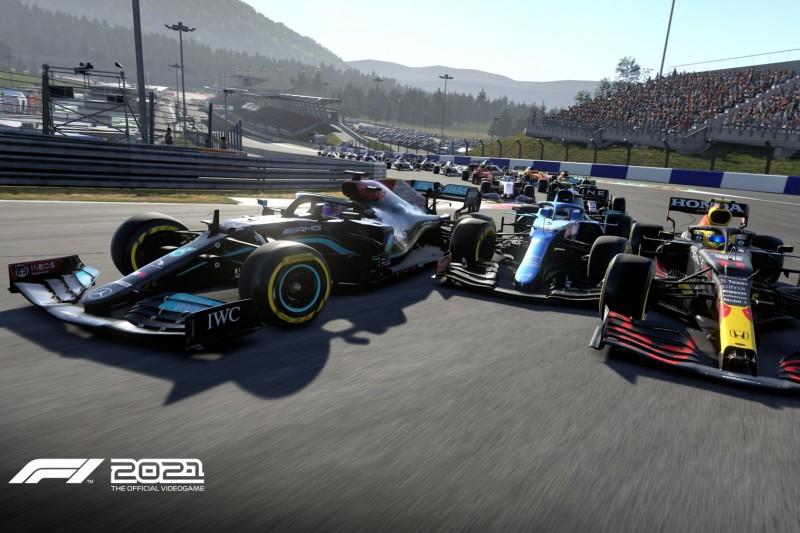 """""""F1 2021"""" erscheint am Freitag: Das können die Fans vom Spiel erwarten"""