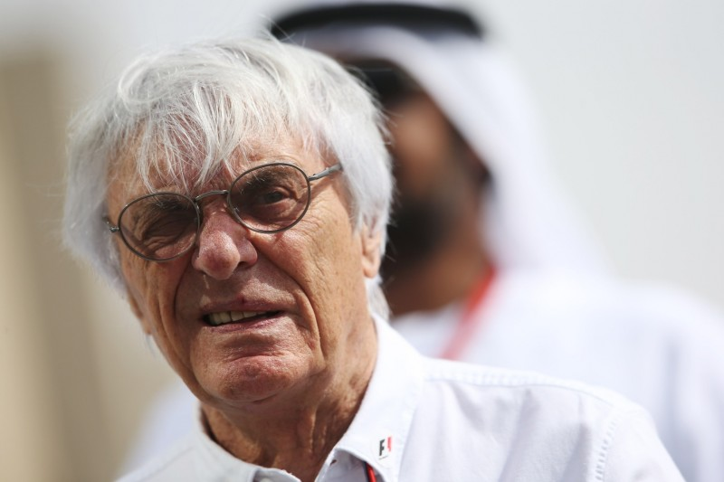 Bernie Ecclestone gegen Sprintrennen: Lasst die Formel-1-Geschichte in Ruhe!