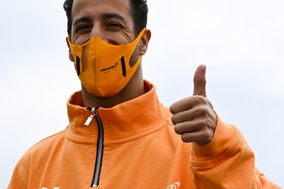 Daniel Ricciardo: Bereue meinen Weggang von Red Bull nicht