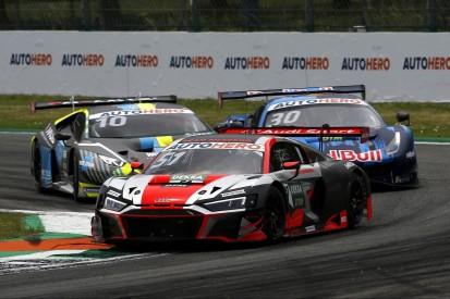 Schwerere Autos in Monza: DTM will weiter schnellste GT3-Serie sein