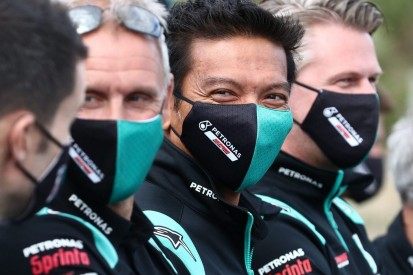 """Petronas-Teamchef: """"Haben Interesse von vielen Fahrern erhalten"""""""