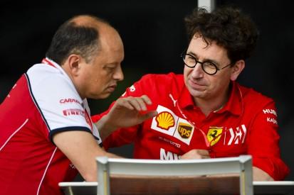 Alfa Romeo: Ferrari hat kein Recht mehr, ein Cockpit zu besetzen