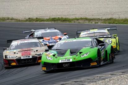 Weitere Notizen vom ADAC GT Masters in Zandvoort 2021