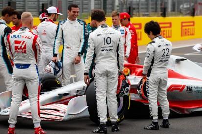 Neues Formel-1-Auto für 2022: Das denken die Fahrer