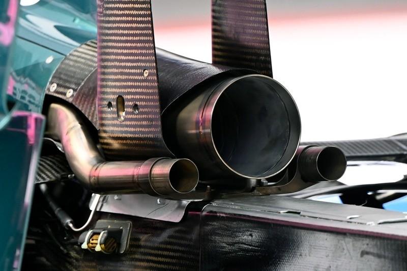 Lärm-Comeback? Red Bull vs. Mercedes bei Motorenfrage für 2025