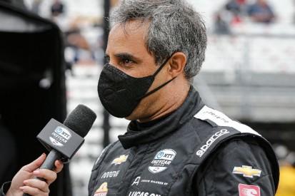 """Montoya über Kritik am F1-Sprint: """"Leute haben Angst vor Veränderungen"""""""