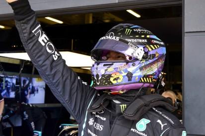 F1-Qualifying Silverstone 2021: Hamilton erobert P1 für den Sprint!