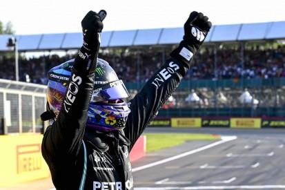 Lewis Hamilton: Am Freitagvormittag noch im Simulator!