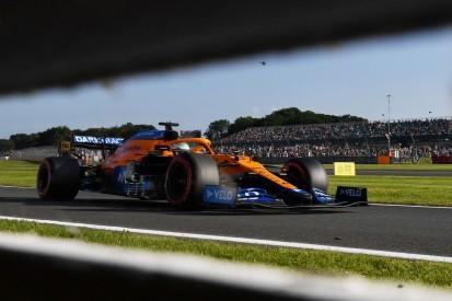 Daniel Ricciardo ärgert sich: Platz vier wäre möglich gewesen!