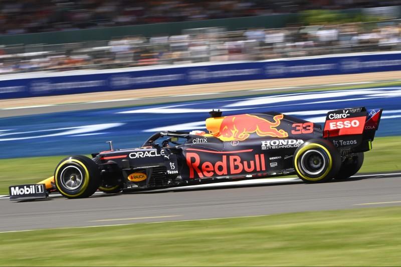 Max Verstappen: Wie groß ist nun der Abstand zu Mercedes?