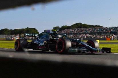Sebastian Vettel: Es war mehr möglich als Platz zehn