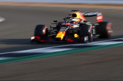 Formel-1-Liveticker: Verstappen: Warum fahren wir ein zweites Training?