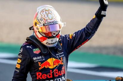 F1-Sprint Silverstone 2021: Verstappen erobert die Pole!