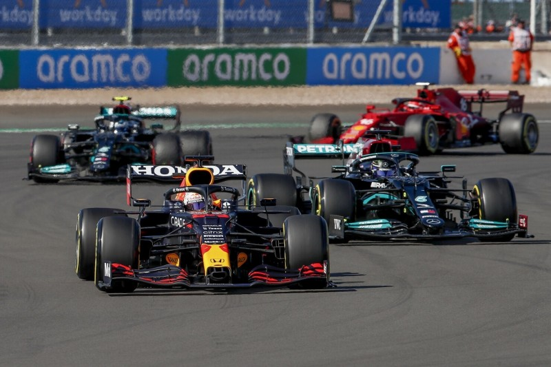 Was Mercedes-Teamchef Toto Wolff am Formel-1-Sprintqualifying stört