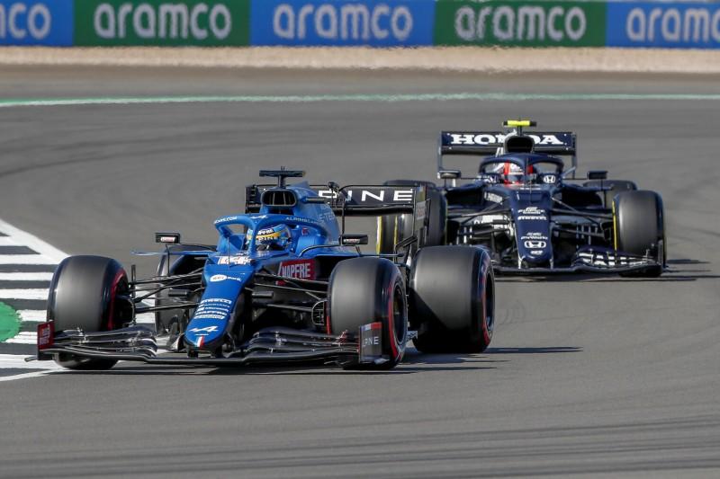 Budkowski: Alonso hat einfach dieses Näschen für Chancen