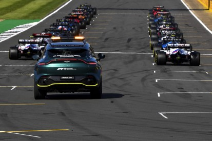 """Formel-1-Liveticker: Hamilton: Crash """"erinnert an die Gefahren dieses Sports"""""""
