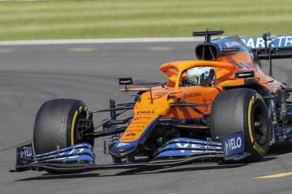Daniel Ricciardo: Weniger Bremsen, das ist gut für mich