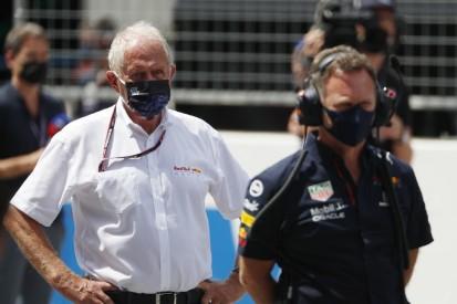 Helmut Marko fordert Sperre für Hamilton nach Unfall mit Verstappen