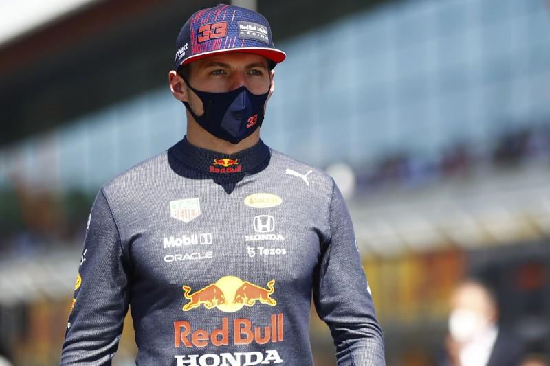 Verstappen-Crash: So hart geht Horner jetzt mit Hamilton ins Gericht!