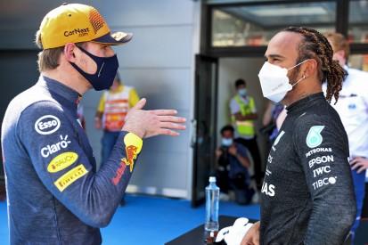"""Lewis Hamilton betont: """"Muss mich für nichts entschuldigen"""""""
