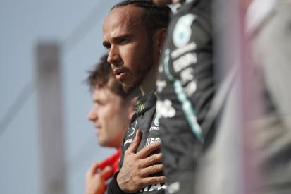 """Formel-1-Liveticker: Red Bull verurteilt rassistische Kommentare: """"Angewidert"""""""